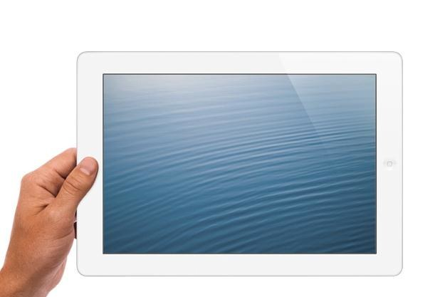Czy kolejny iPad dostanie ekran 16:9? /materiały prasowe