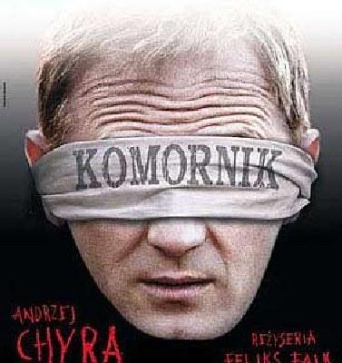 """Czy """"Komornik"""" Feliksa Falka ma szanse za nagrodę Złotego Globu? /"""