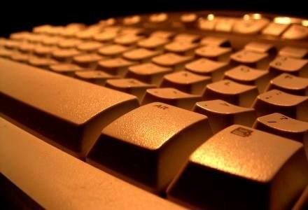 Czy komputer pracownika powinien być nadzorowany?  fot.  Warwick Kay 440.jpg /stock.xchng