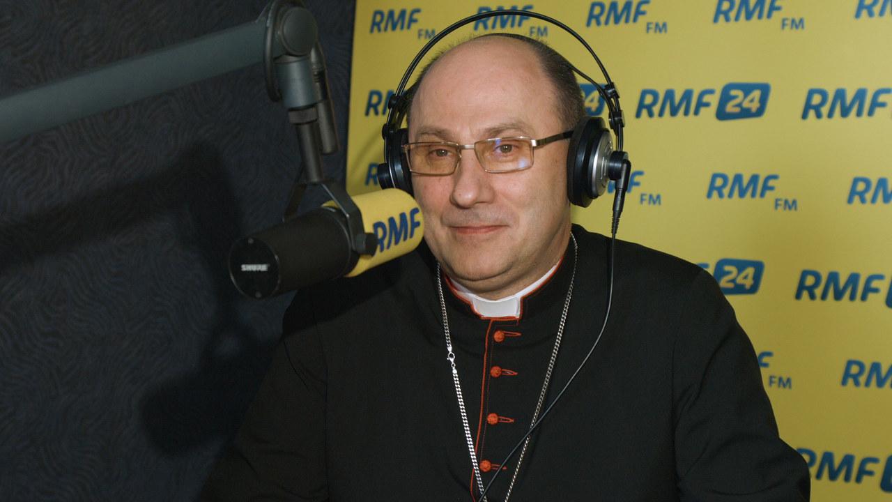 Czy Kościół będzie mediatorem w sporze dot. sądów? Prymas: Zawsze powinniśmy być gotowi