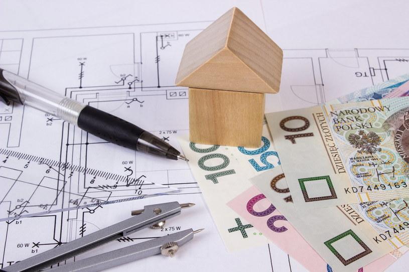 Czy kredyty mieszkaniowe mogą być jeszcze tańsze? /123RF/PICSEL