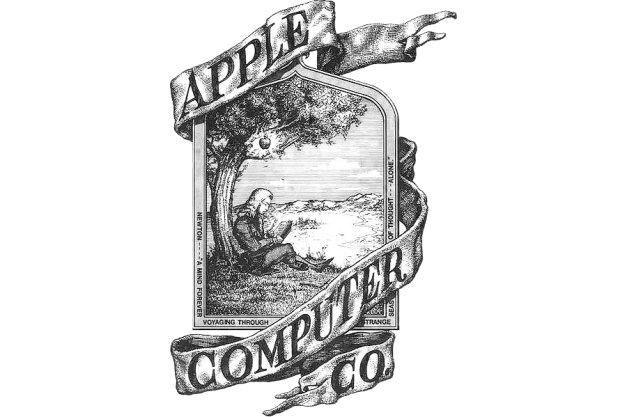 Czy ktokolwiek pamięta takie logo firmy Apple? /materiały prasowe
