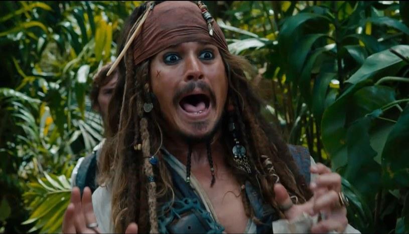 """Czy ktoś taki jak kapitan Jack Sparrow mógł istnieć naprawdę? Odpowiedź na to pytanie znajdziecie w """"Republice piratów"""" /East News"""