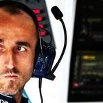 Czy Kubica wróci do wyścigów w Formule 1? Sprawa pozostaje otwarta