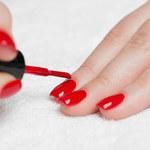 Czy lakier do paznokci jest bezpieczny?