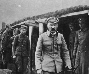 Czy Legiony rzeczywiście były Piłsudskiego? Tajemnica powstania Legionów Polskich w sierpniu 1914 r.