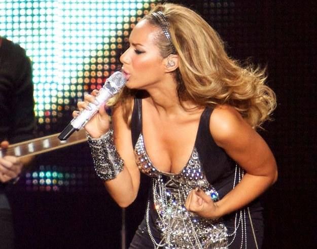 Czy Leona Lewis zapłaci byłemu chłopakowi miliony? fot. Jason Sheldon /Getty Images/Flash Press Media