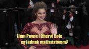 Czy Liam Payne ożenił się z Cheryl Cole?