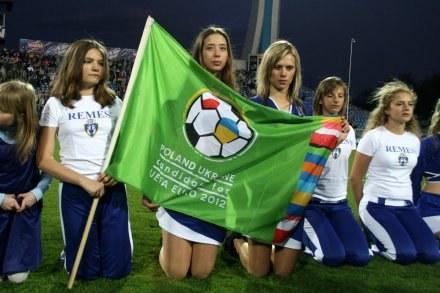 Czy lokalne władze sprostają organizacji Euro 2012?, fot. Maciej Opala /Agencja Przegląd Sportowy