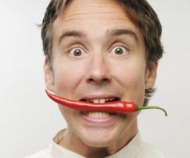 Czy ludzie lubiący pikantne jedzenie żyją dłużej?