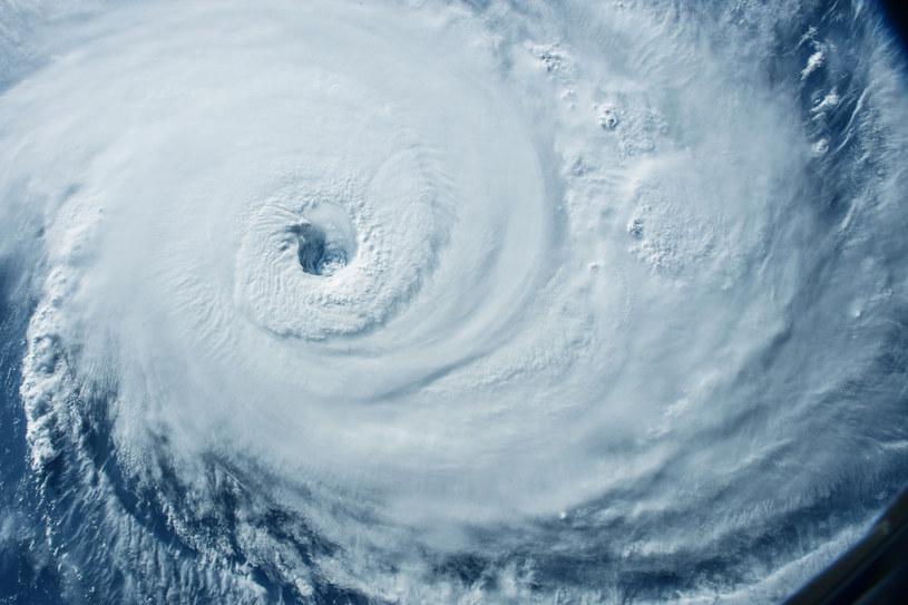 Czy ludzkości uda się zapanować nad huraganami? /123RF/PICSEL