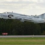Czy M-346FA może zastąpić Su-22?