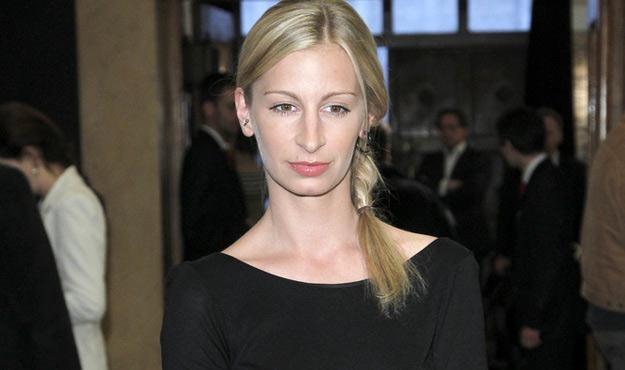 Czy Magdalena Schejbal wygra ten spór? /AKPA