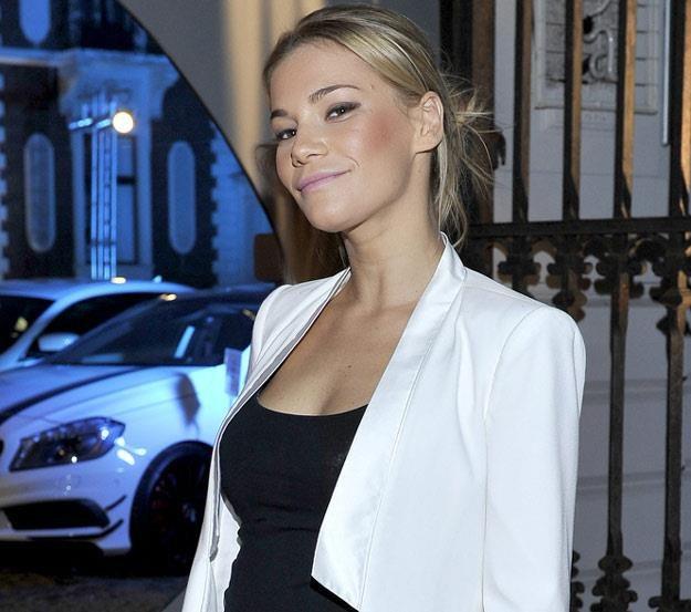 Czy Maja Bohosiewicz wyjdzie z cienia starszej siostry? /AKPA