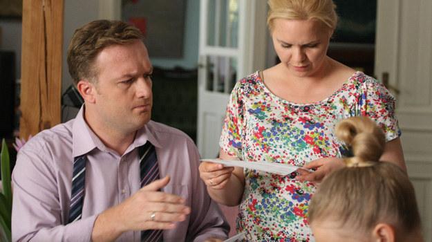 Czy małżeństwo Anki i Pawła da się jeszcze uratować? /materiały prasowe