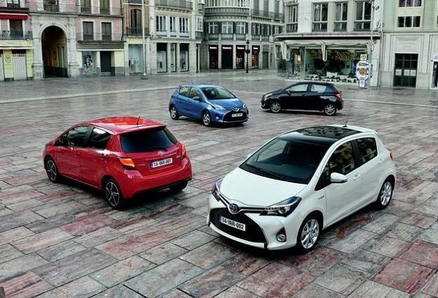 Czy marka pojazdu ma znaczenie? Źródło: http://www.toyotanews.pl/ /