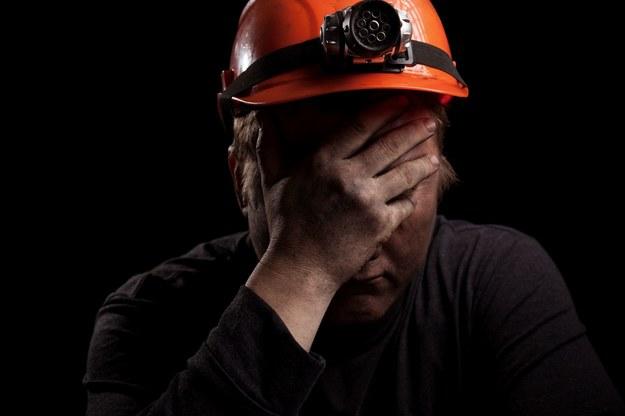 Czy maszyny zajmą miejsce górników na dole? /123RF/PICSEL