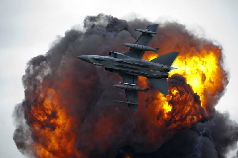 Czy maszyny zastąpią pilotów? Na pewno będą ich wspierać /123RF/PICSEL