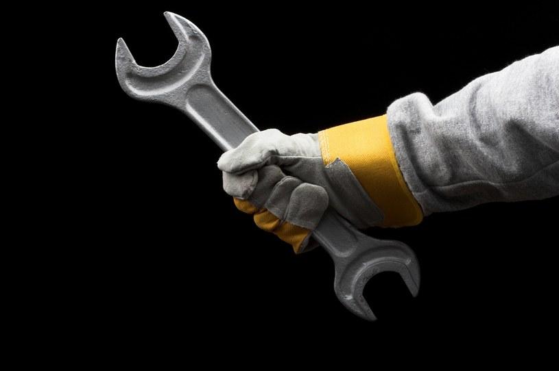 Czy maszyny zastąpią robotników /123RF/PICSEL