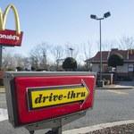 Czy McDonald's się przejadł? Amerykański gigant nie radzi sobie z kryzysem