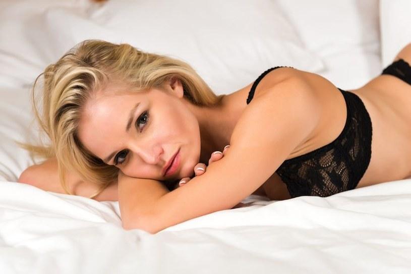 Czy mężczyźni lubią blondynki? /123RF/PICSEL