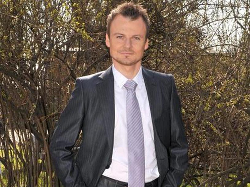 Czy Michał (Daniel Zawadzki) okaże się nosicielem? /materiały prasowe