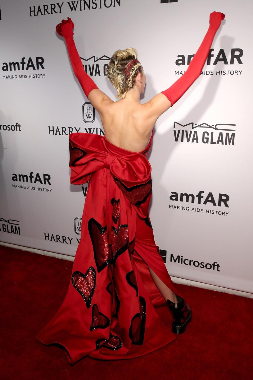 Czy Miley Cyrus się opamięta? /Neilson Barnard /Getty Images