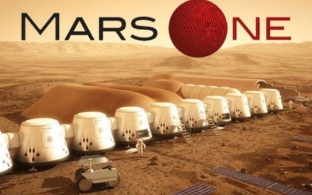 Czy misja kosmiczna planowana w ramach projektu Mars One to oszustwo? /materiały prasowe