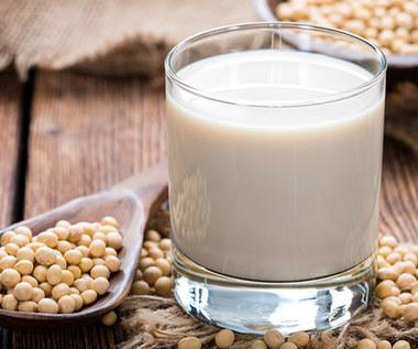 Czy mleko sojowe może zaburzyć pracę tarczycy?
