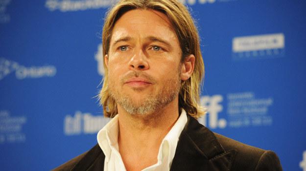 """Czy """"Moneyball"""" przyniesie aktorowi upragnionego Oscara? / fot. Jason Merritt /Getty Images/Flash Press Media"""