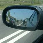Czy motocykliści są tacy źli?