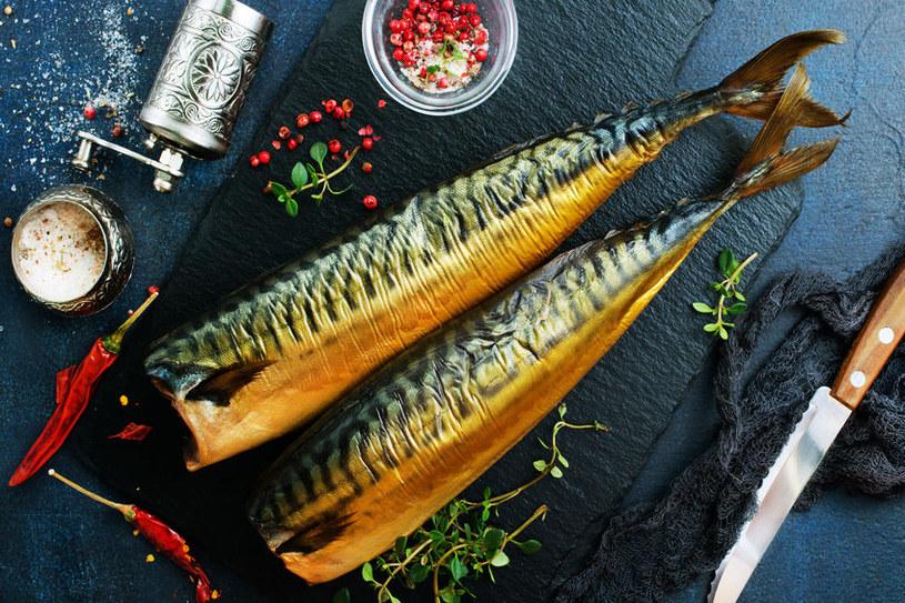 Czy można jeść wędzone ryby /©123RF/PICSEL