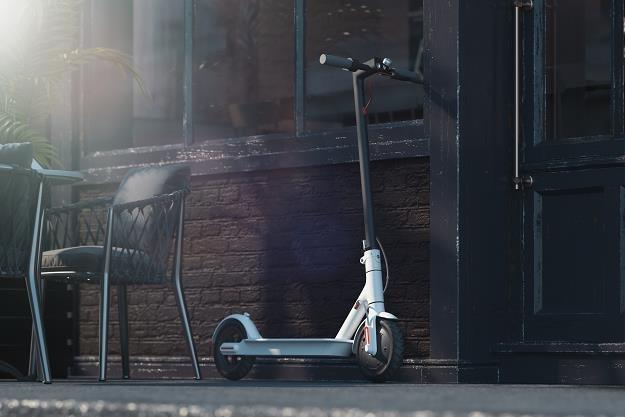 Czy można rozliczyć hulajnogę elektryczną w działalności gospodarczej? /©123RF/PICSEL