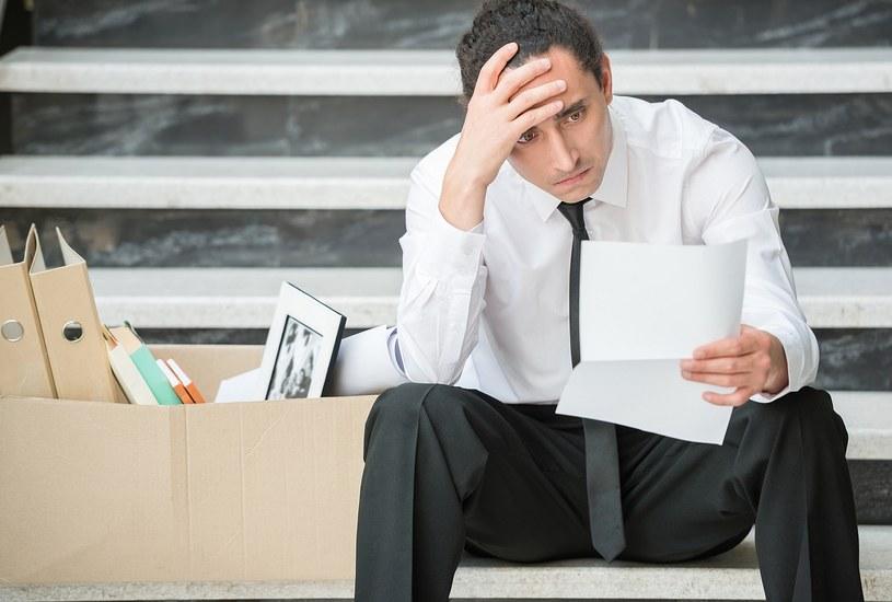 Czy można rzucić pracę bez formalnego rozwiązania umowy? /123RF/PICSEL