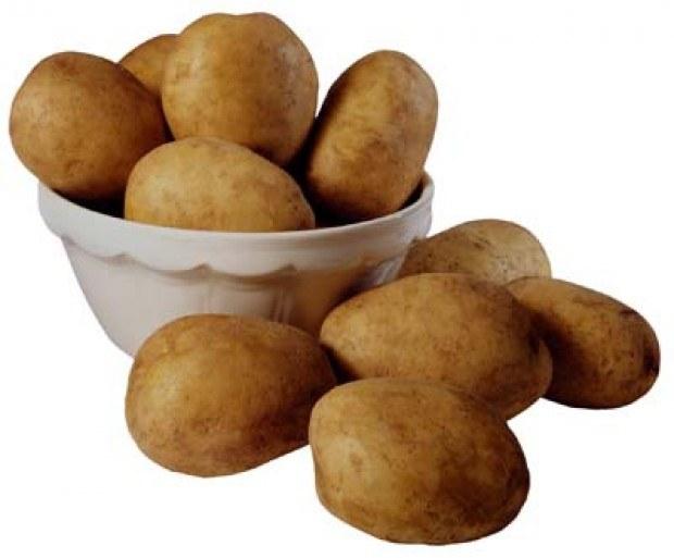 Czy można trzymać ziemniaki w lodówce /© Photogenica