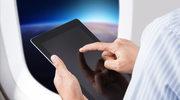 Czy można używać w samolocie sprzętu elektronicznego?