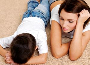 Czy można wychowywać dziecko bez kar?
