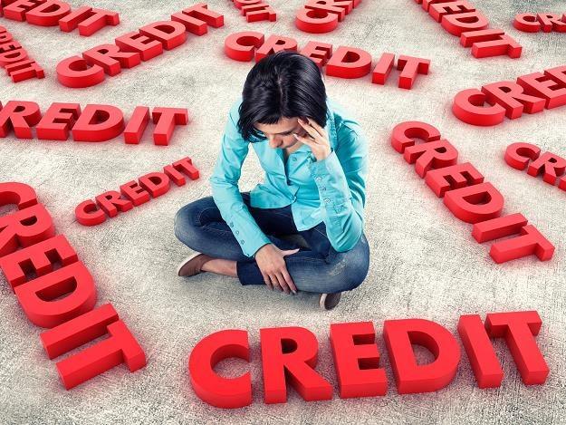 Czy można wyjść na prostą po bankructwie? /©123RF/PICSEL
