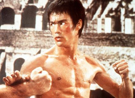 Czy można zastąpić Bruce'a Lee? /AFP