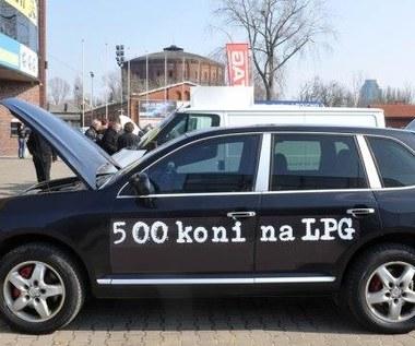 Czy na LPG można mieć taki osiągi jak na benzynie?