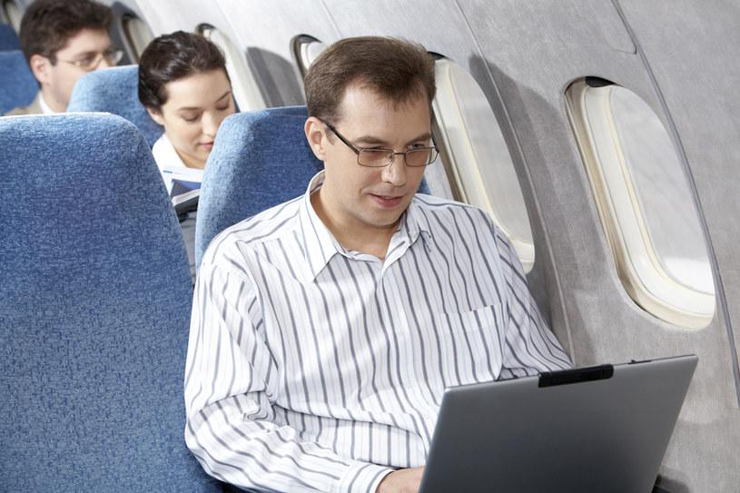 Czy na pokładzie samolotu możemy czuć się bezpiecznie? /© Glowimages