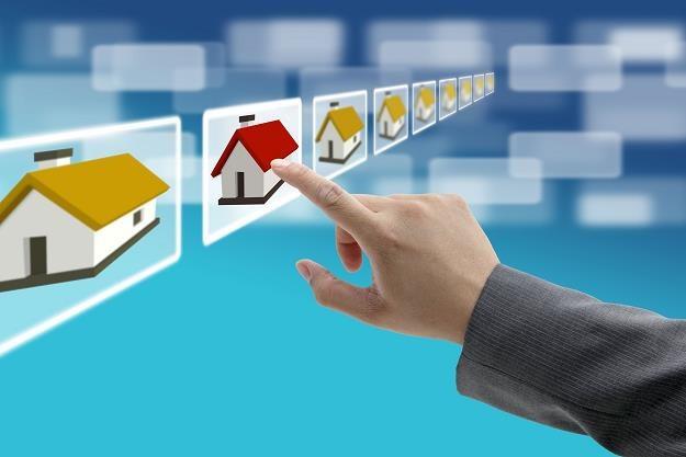 """Czy na rynku nieruchomości znajdziemy """"pewniaki""""? /©123RF/PICSEL"""