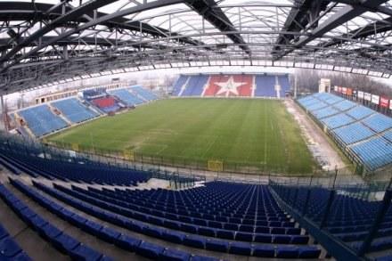 Czy na stadionie Wisły rozegrane zostaną mecze Euro 2012?, fot. Tomasz Markowski /Agencja Przegląd Sportowy