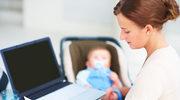 Czy na urlopie macierzyńskim mogę pracować na zlecenie?