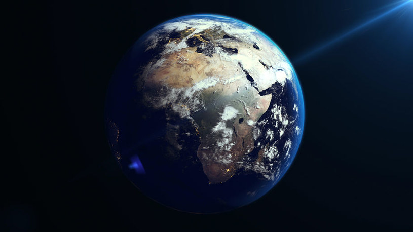 Czy na Ziemi mamy więcej kontynentów niż uważaliśmy? /123RF/PICSEL