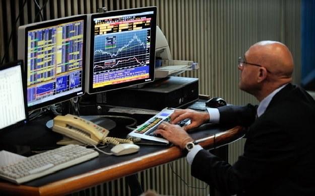 Czy nadchodzi globalna bessa? /AFP