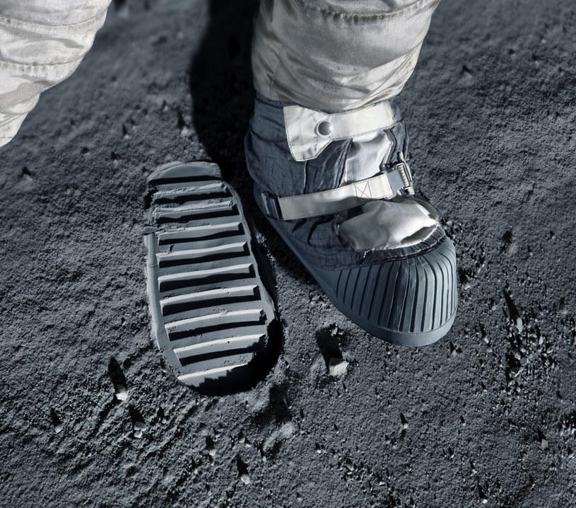 Czy NASA uda się zrealizować śmiałe plany powrotu ludzi na Księżyc w latach 20. XXI w.? /East News