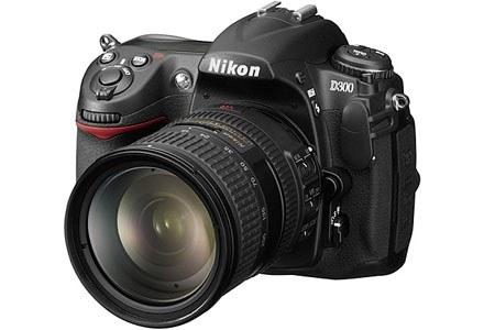Czy następca Nikona D300 pojawi się już pod koniec marca? /materiały prasowe