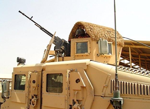 Czy nasza armia powinna się angażować w azjatyckie wojny?/fot. Marcin Ogdowski /