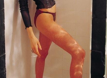 Czy nie gapisz się na te nogi za długo? /ThetaXstock